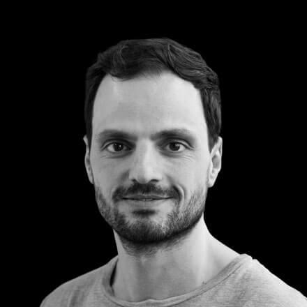 Burak, Mediendesigner bei epoq