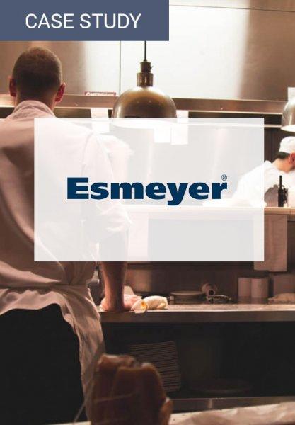 Vorschaubild der Case Study zur Beschleunigung der Suchfunktion im Online-Shop von Esmeyer. Das Unternehmen setzt dabei eine fehlertolerante Suche ein.