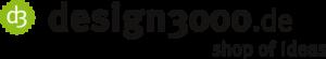 Logo Design 3000 als Referenz für E-Mail Empfehlungen