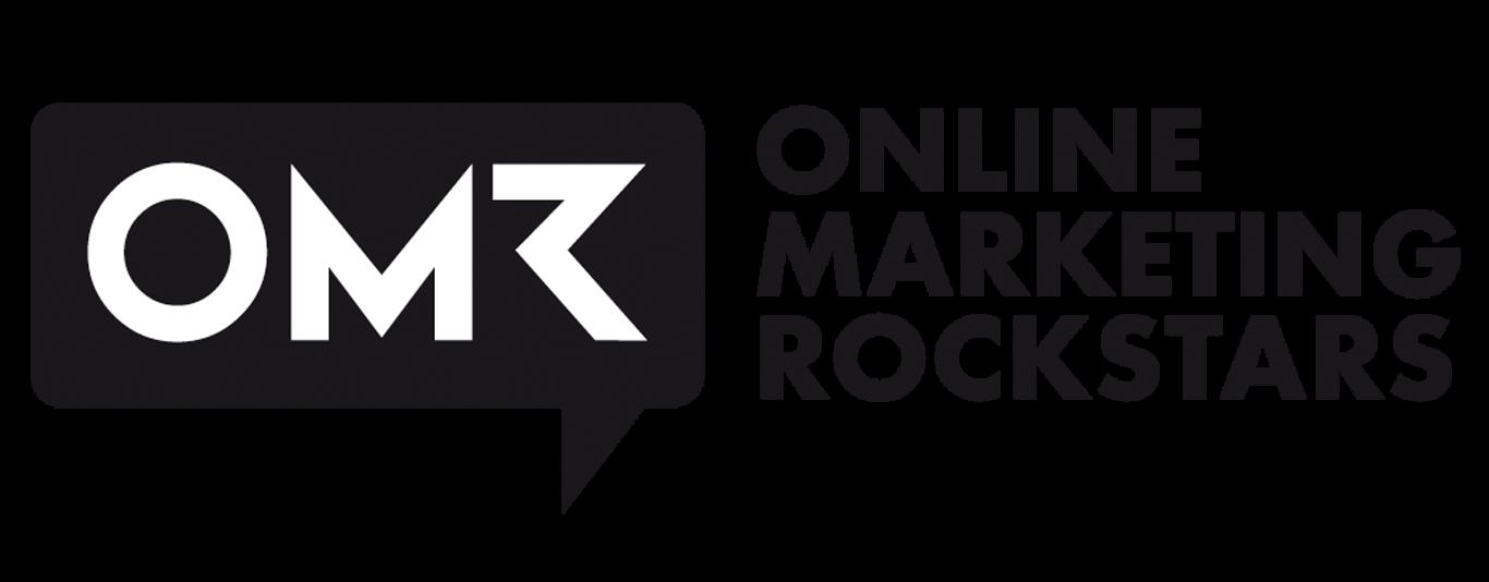 Logo Online Marketing Rockstars