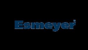 Das Bild zeigt das Logo von Esmeyer. Der Online Shop gehört zu den epoq Kunden.