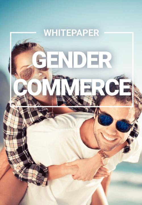 Das Whitepaper Gender Commerce meets Recommendation Engine über das Shoppingverhalten von Frauen und Männern