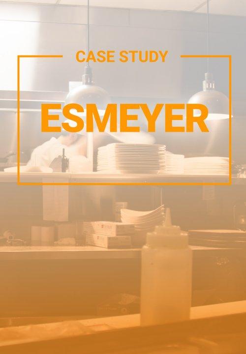 Suchfunktion optimiert den Online-Shop von Esmeyer