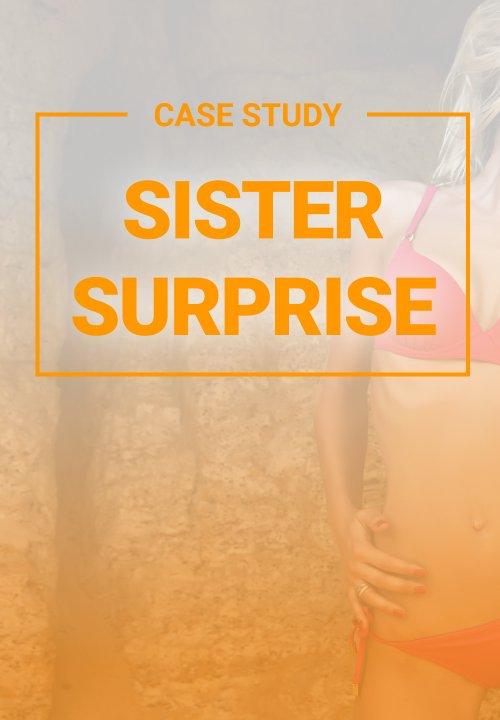 Automatisierte Personalisierung im Online-Shop von Sister Surprise