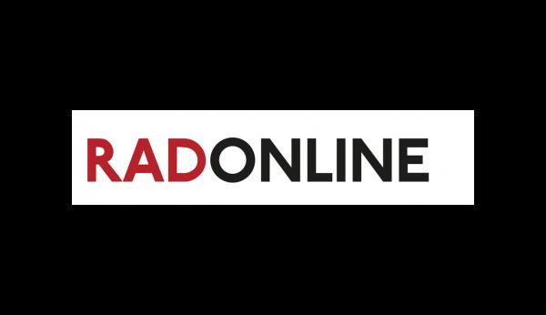 Das Bild zeigt das Logo von Radonline. Der Online Shop gehört zu den epoq Kunden.