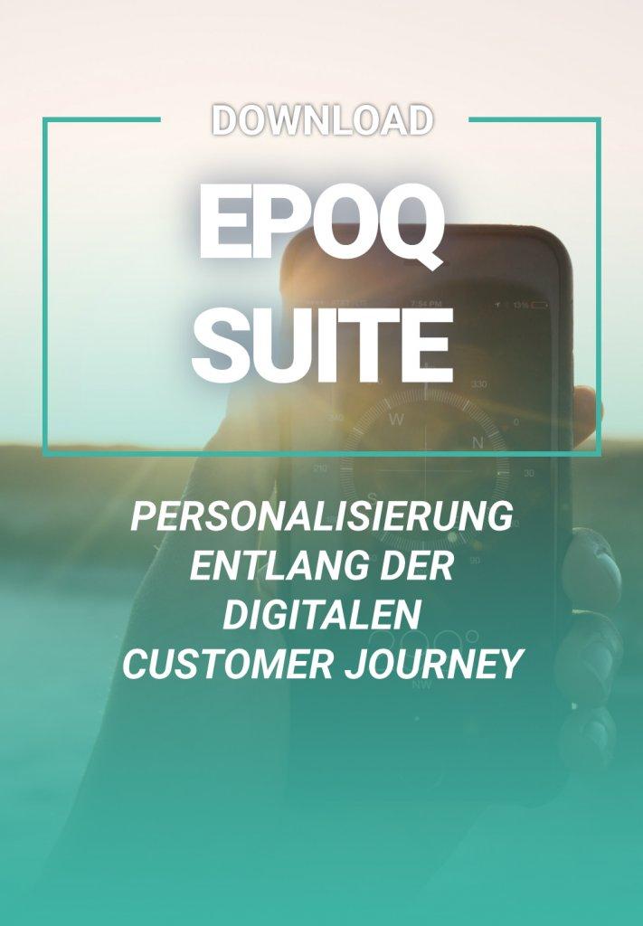An den relevanten Touchpoints die passende Personalisierungsstratgie innerhalb der Online Customer Journey einbinden
