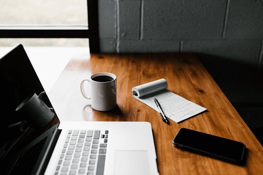 Arbeitsmaterial zur Erstellung von Content, welcher später für Content Commerce genutzt werden kann.