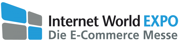 Das Logo der Internet World EXPO 2018