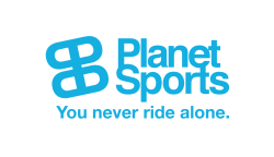 The image shows the logo of Planet Sports who improved their customer's shopping experience thanks to epoq