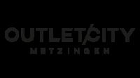 Das Bild zeigt das Logo von Outletcity. Der Online Shop gehört zu den epoq Kunden.