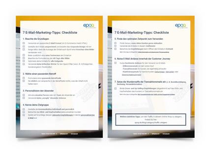 checkliste-e-mail-marketing-tipps-epoq